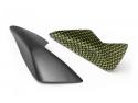 Aprilia RSV4 2015-2019 Carbon Tank Edge Protection