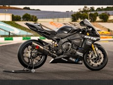 Carena Completa Racing Carbonio Yamaha R1 2015-2018 Replica GYTR