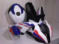 Kit complete fairing replic SBK 2019 BMW s1000rr 2019