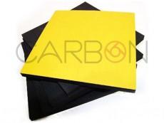 Foglio adesivo per sella in neoprene 30x30 0.5cm