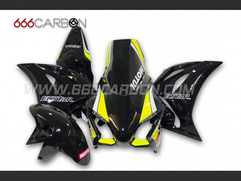 Complete Racing Fairing design 4 GSX-R 1000 2017-2019