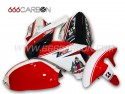 Complete Racing Fairing design 6 GSX-R 1000 2017-2019