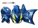 Complete Racing Fairing design 7 GSX-R 1000 2017-2019