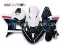 Kit complet de carénage conçu designe 5 BMW S 1000 RR 2012-2014