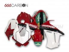 Kit Carena Completa Racing design 4 Honda CBR 1000 RR 2017-2018