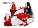Complete Fairing Kit Racing painted design 7 Honda CBR 1000 RR 2017-2019