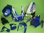 Complete fairing kit Racing Replica Motogp 2016 Yamaha YZF-R1 2015-2016 / M