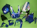Complete fairing kit Racing Replica Motogp 2016 Yamaha YZF-R1 2015-2016 / M