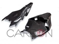 Carbon fiber racing tail (solo seat) Yamaha YZF-R1 2015-2019