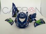 Kit Complete Racing Fairing replica Yamaha Yzf R6 motogp 2017-19