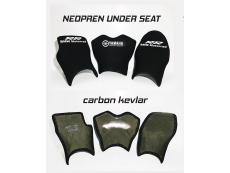 neopren racing seat