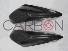 Protezione Spigoli Serbatoio Carbonio Yamaha R6 2008-2016