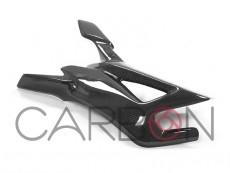 Paratacco SX fibra carbonio MV Agusta Rivale 800