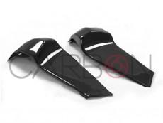 carbon fiber frame cover Buell Xjb