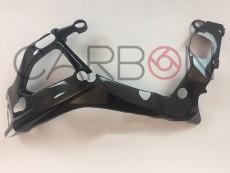 Autoclave carbon frame cover BMW S1000 RR 2019