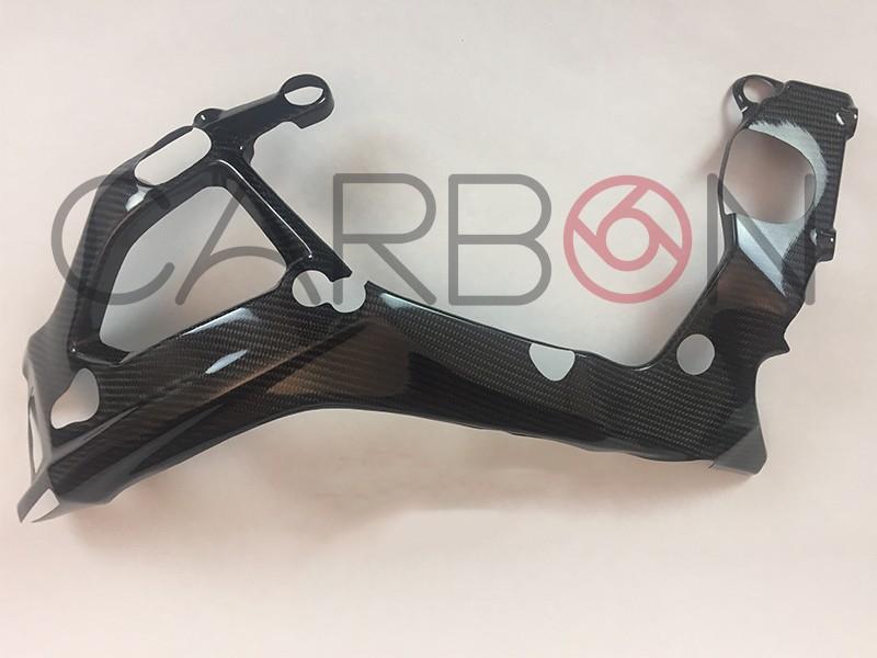 Autoclave carbon frame cover BMW S1000 RR 2015-2018