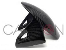 Ducati Panigale V4 Carbon Autoclave Front Fender street