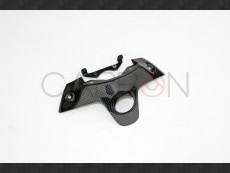 Ducati Carbon Key Ignition Cover 1199 Panigale