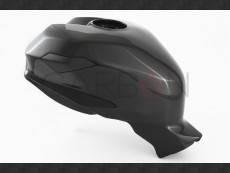 Carbon fiber increased fuel tank Ducati 899 1199 Panigale