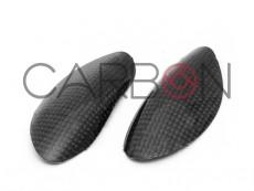Carbon fiber swingarm protector Mv Agusta F3 675-800