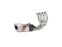 Scarico completo Yamaha YZF-R1 15-17 Akrapovic S-Y10E3-APT