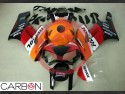 Full Abs REPSOL Fairing Honda CBR 1000 RR 2004-2005