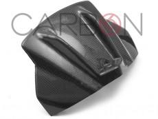Copri airbox carbonio autoclave Aprilia Tuono V4 1100 2015-2020