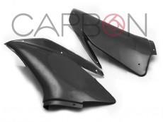 Carbon Racing Side Panels Fairing Aprilia RSV4 2009-2014