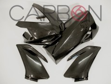Carbon fiber complete racing fairings kit Aprilia RSV4 2011-2015