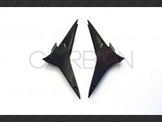 Pannelli Laterali Serbatoio Carbonio Aprilia Tuono V4 1100 2015-2020