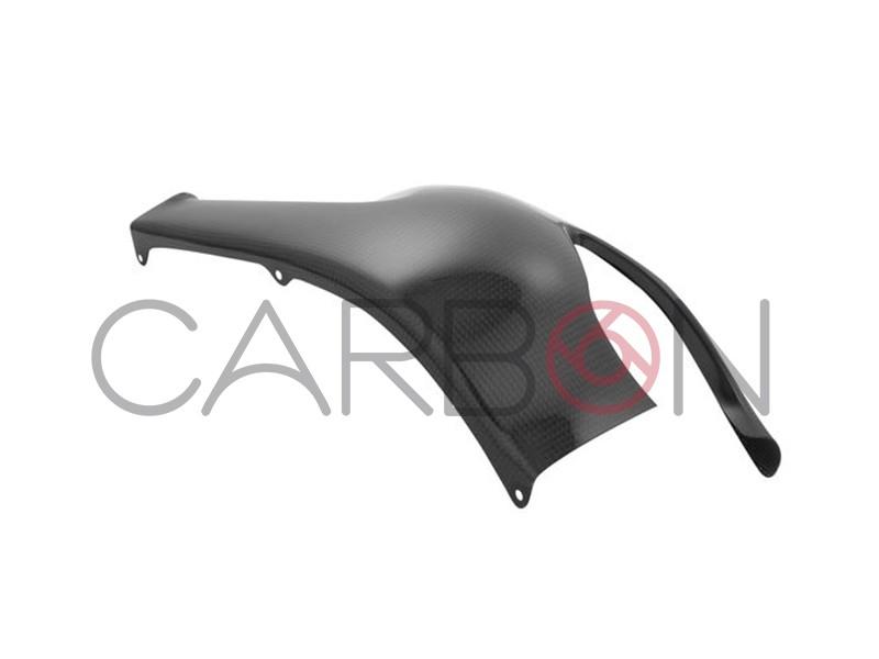 Carbon fiber swingarm protector Ducati Streetfighter 848 11-15 - 1098 11-13