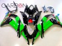 Full Replica Fairing Abs 7 nb Sbk Kasasaki Zx-10r 2016-2019