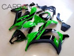 Full Replica Fairing Abs 5 nb Sbk Kasasaki Zx-10r 2016-2019