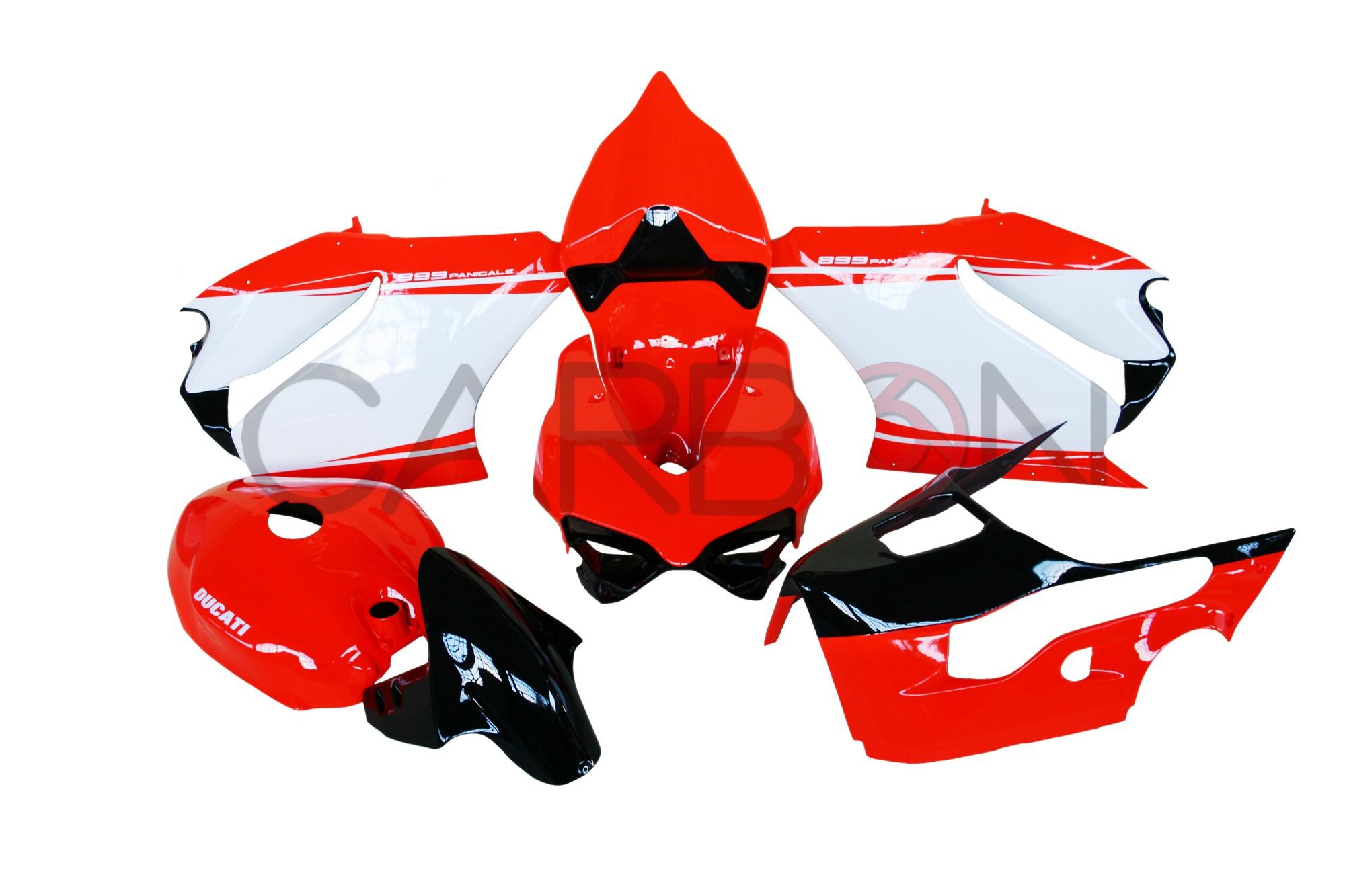 DUCATI 1199 899 PANIGALE RACE DRILLED CLUTCH COVER BOLTS IN SILVER TITANIUM
