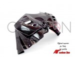 cover airbox with key cover autoclave ducati panigale v4