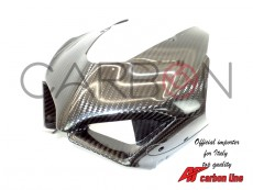 front fairing Carbon 400 grit twill Ducati Panigale V4 Autoclave