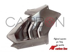 right side fairing Carbon grain 400 twill Autoclave Ducati Panigale V4 r