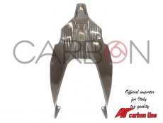 undercarriage Carbon grit 400 twill Autoclave Ducati Panigale V4 r