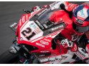 Plexiglass Ducati V4R superbike 2018-2019