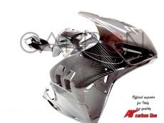 Alette Aerodinamiche Carbonio Ducati Panigale V4 trama twill new disigne
