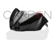 carbon fiber fuel tank cover Suzuki GSX-R 1000 2009-2016