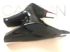 Autoclave carbon swingarm cover BMW S1000 RR 2019