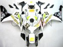 Full Kits Abs Replica Ten Kate Honda Cbr 1000 RR 2006-2007