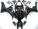 Full Abs Black Fairing Honda Cbr 1000 RR 2006-2007