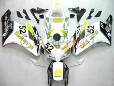 Carena Completa Stradale Abs Replica Ten Kate Honda Cbr 1000 RR 2004-2005