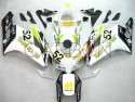 Full Kits Abs Replica Ten Kate Honda Cbr 1000 RR 2004-2005