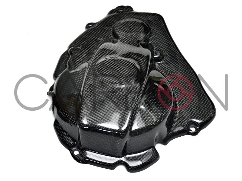 carbon fiber clutch cover Suzuki GSX-R 1000 2017-2019