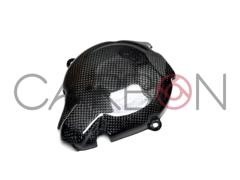 Carbon fiber alternator cover Suzuki GSX-R 1000 2017-2019