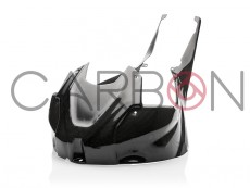 Carbon fiber airbox cover with tank panels BMW S 1000 RR -2019