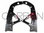 Big Version frame cover Carbon Yamaha R6 2017-2019